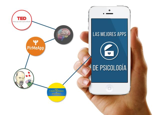 Apps de Psicología