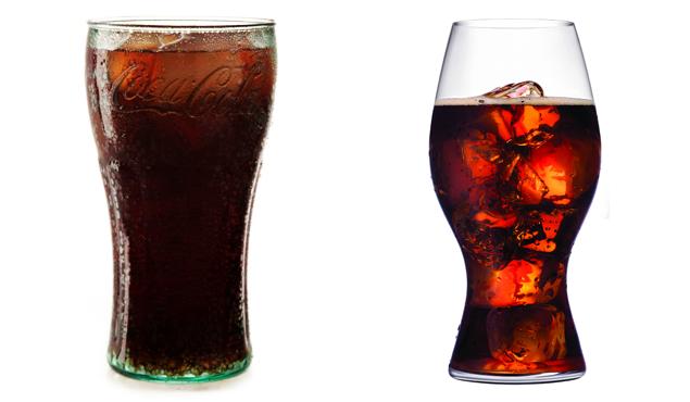 ¿Coca-Cola o Coca-Cola?